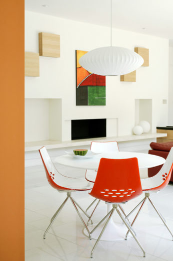 Abraham House by Herron Horton Architects 8