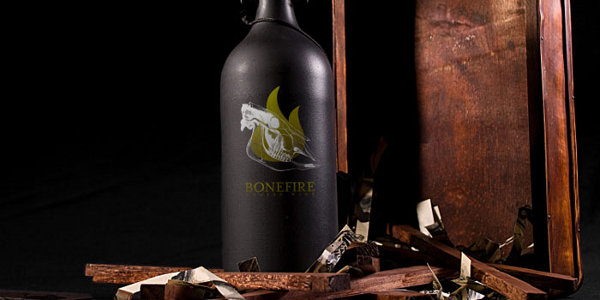 Bonefire Wine