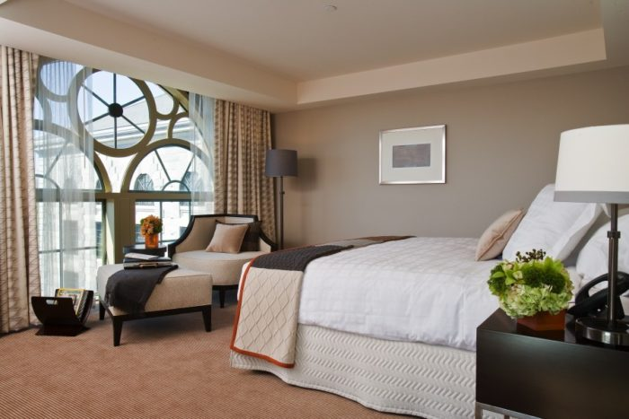 Boston's Liberty Hotel in the Starwood Luxury Collection 4