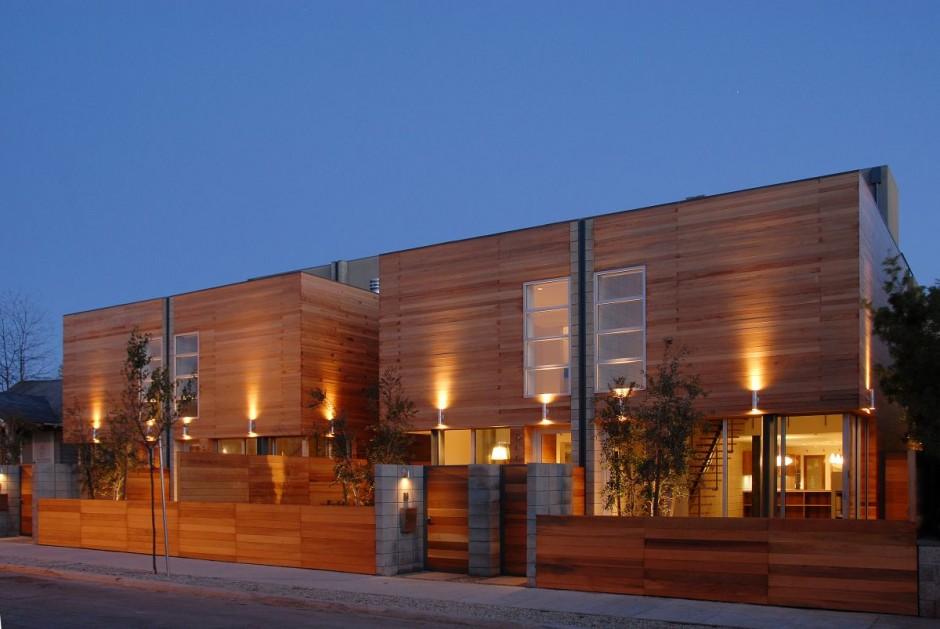 Broadway Residences in California
