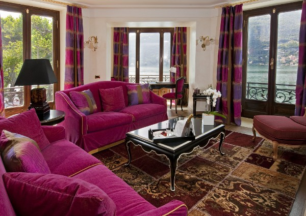CastaDiva Resort, Lake Como 7