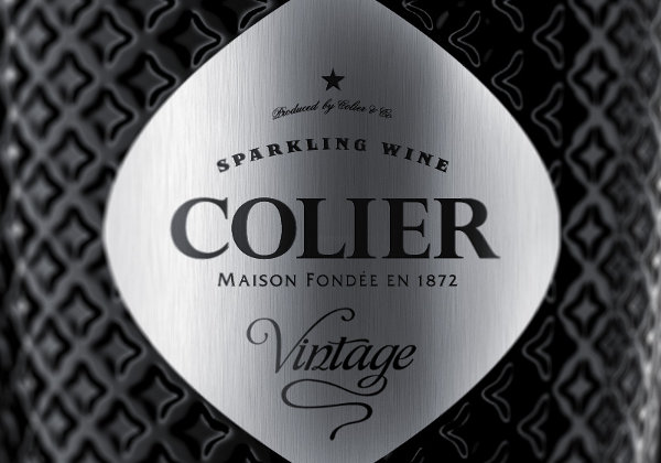 Colier Sparking Wine 1