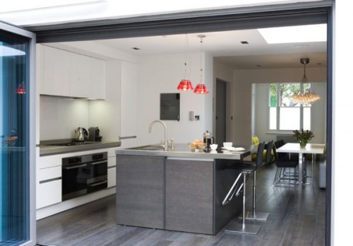 Contemporary Interior Design in Notting Hill 4
