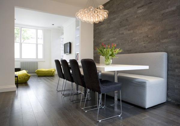 Contemporary Interior Design in Notting Hill