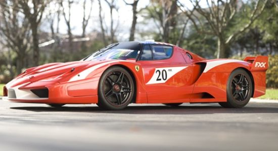 Gooding & Company to Sell Caiola's Stunning Car Collection