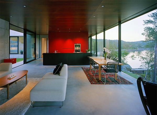 Gunderson House in Norway 6