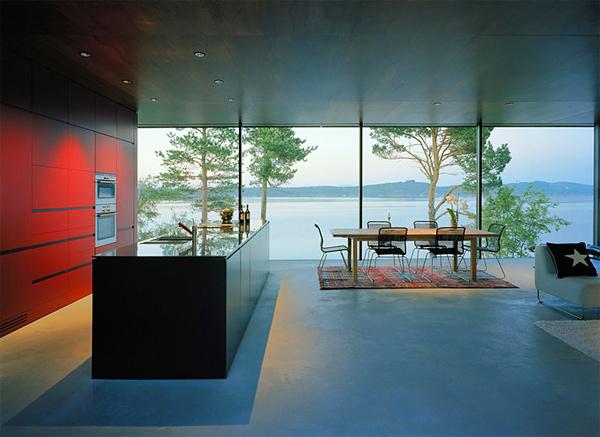 Gunderson House in Norway 7