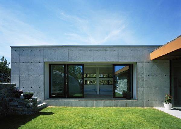 Gunderson House in Norway 8