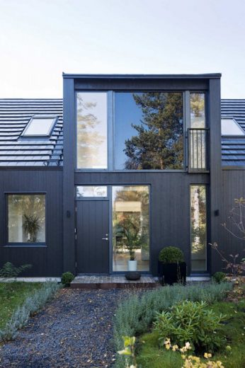 House of the Day Villa Lima in Sweden 11