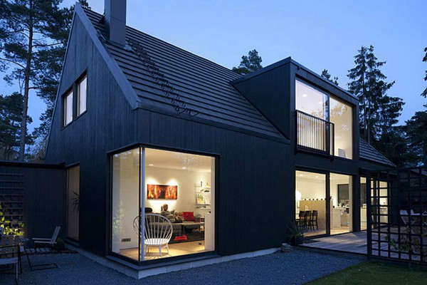 House of the Day Villa Lima in Sweden 2