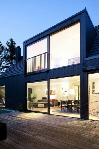 House of the Day Villa Lima in Sweden 3