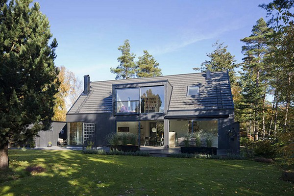 House of the Day Villa Lima in Sweden 4