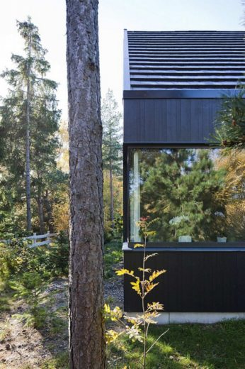 House of the Day Villa Lima in Sweden 5