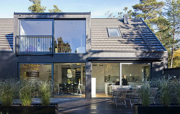 House of the Day Villa Lima in Sweden 7