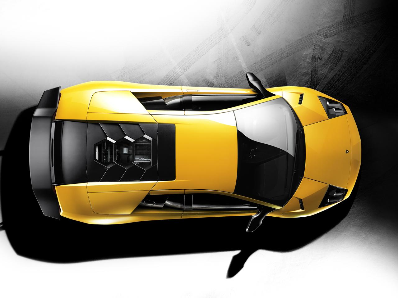 Lamborghini Murcielago LP670-4 Super Veloce 3