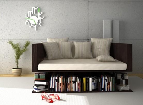 Levitating Sofa 1