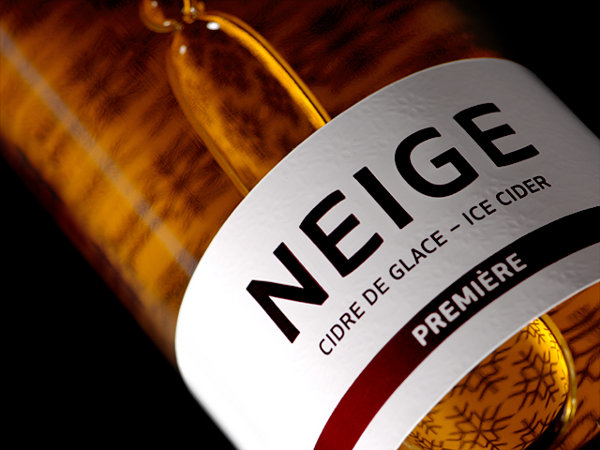 Neige Ice Cider