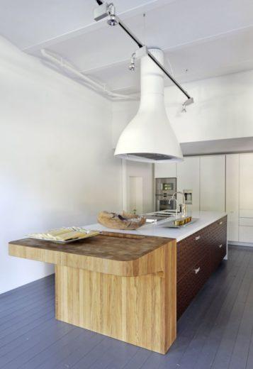 New Kitchen Showroom by Shiffini 5