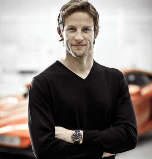 New McLaren Inspired Timepiece from TAG Heuer 2