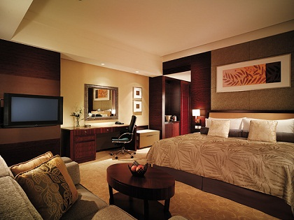 New Shangri-La Hotel in Nanchang, China 1