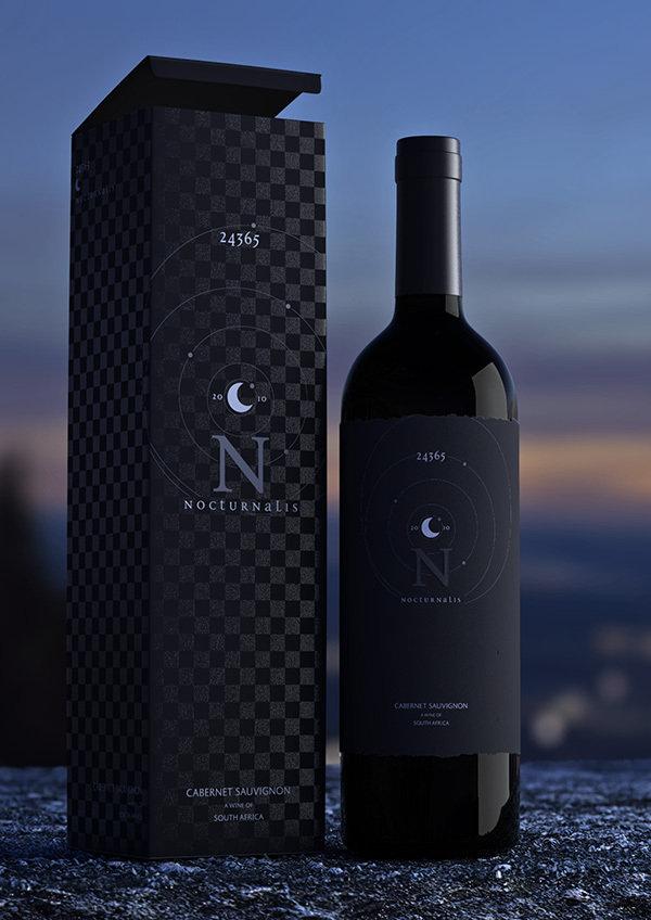 Nocturnis Duralis Wine 1