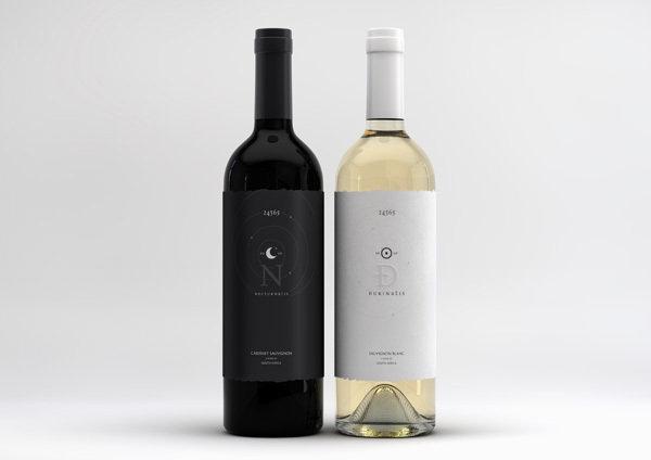 Nocturnis Duralis Wine 2