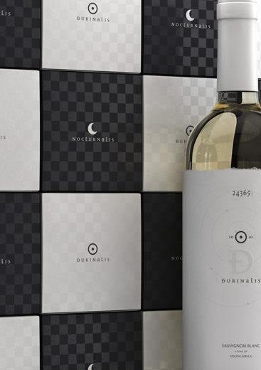 Nocturnis Duralis Wine