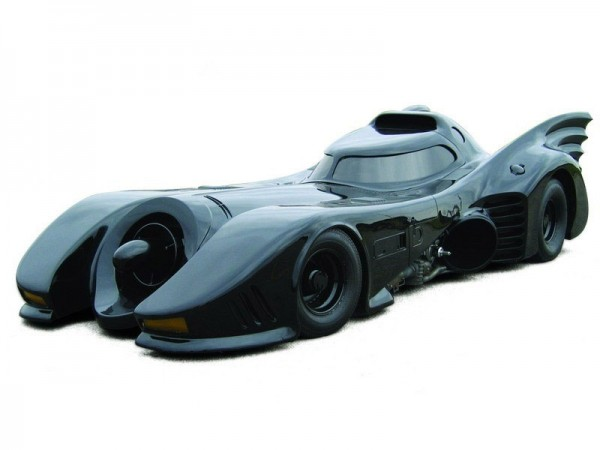 Original Batmobile Sold 8