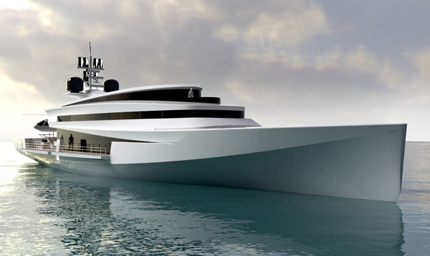Paradigm 180 Luxury Yacht 3