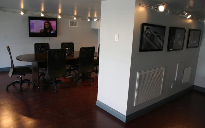 Platinum Collision Center - Inside Look 15
