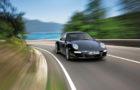 Porsche 911 Black Edition Is Ready to Impress 2