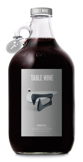 Rethink Table Wine 1
