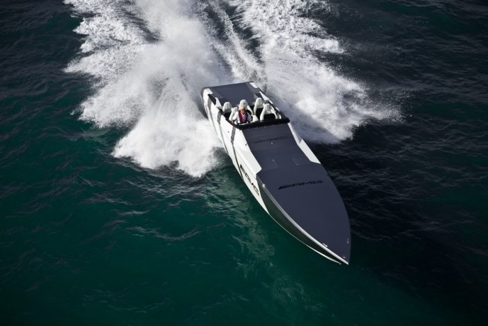 Rider XP Speedboat for Sale 1