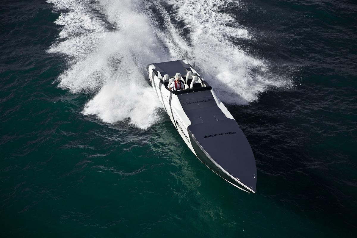 Rider XP Speedboat for Sale 1