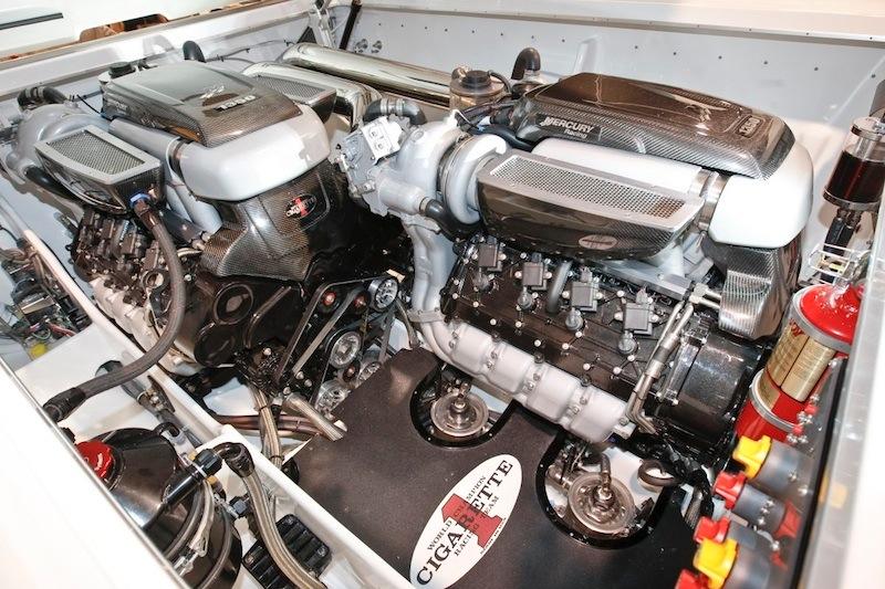 Rider XP Speedboat for Sale 2