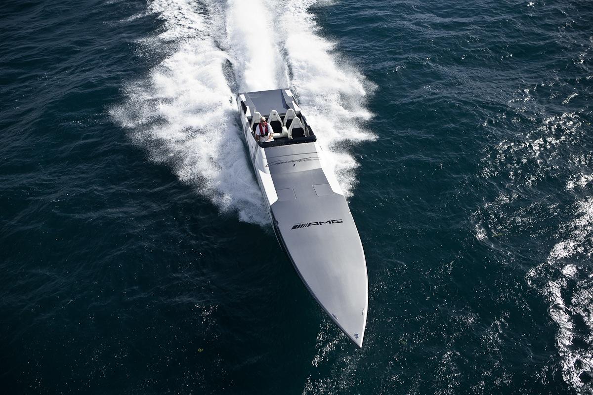Rider XP Speedboat for Sale 6