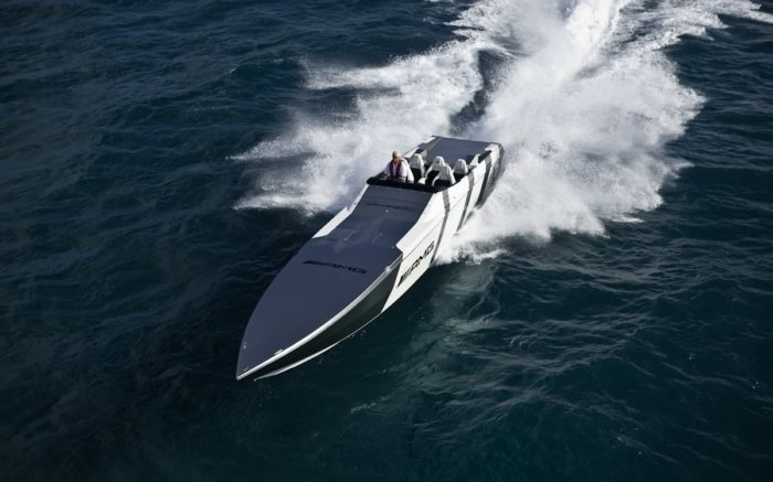 Rider XP Speedboat for Sale 7