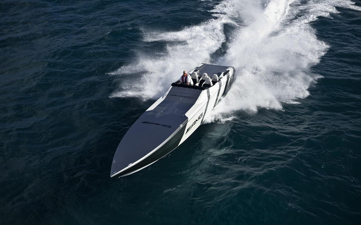 Rider XP Speedboat for Sale 7
