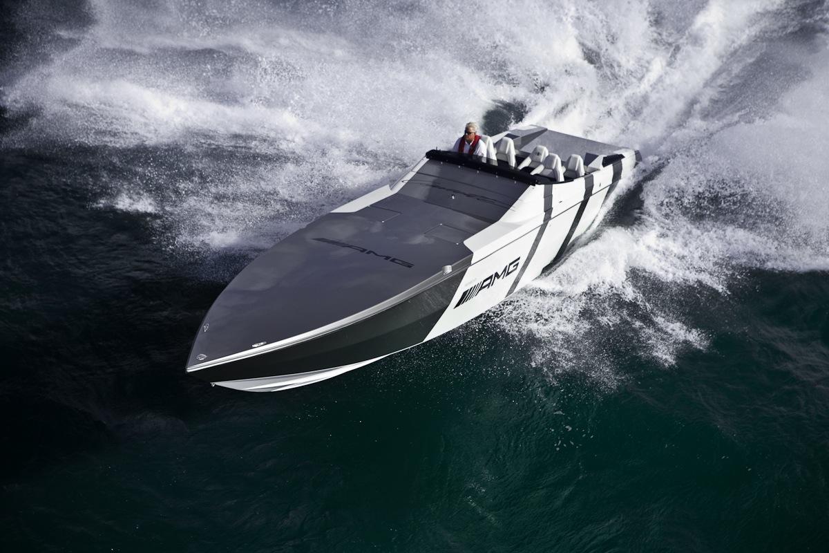 Rider XP Speedboat for Sale 8