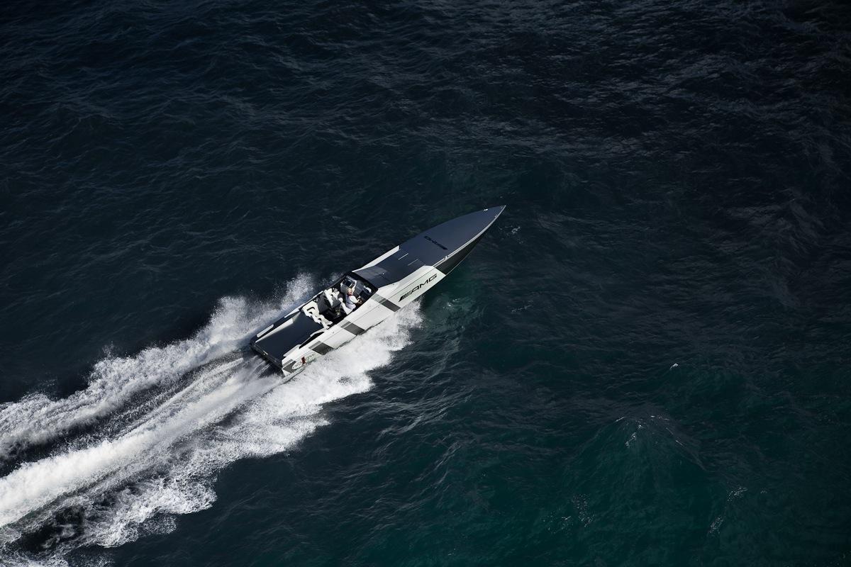 Rider XP Speedboat for Sale 9