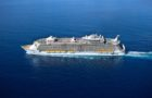 Sheer Luxury on the Largest Cruise Ship, Allure of the Seas 2