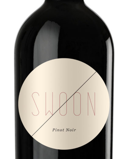 Swoon Pinot Noir 2