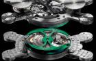 The Stunning MB&F HM2 SV Watch 5