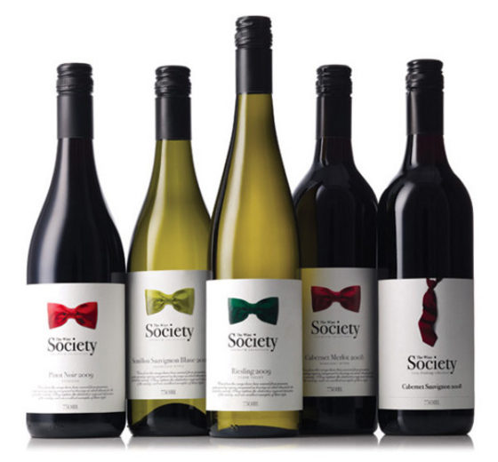 The Wine Society 1