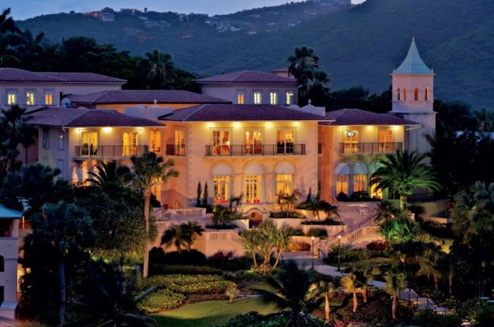 Valentines Luxe Destination Ritz-Carlton St Thomas 13