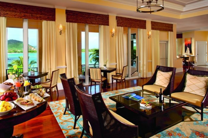 Valentines Luxe Destination Ritz-Carlton St Thomas 3