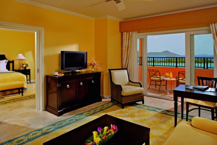 Valentines Luxe Destination Ritz-Carlton St Thomas 7