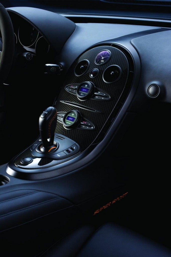 World's Most Expensive Cars - Bugatti Veyron Super Sport 17