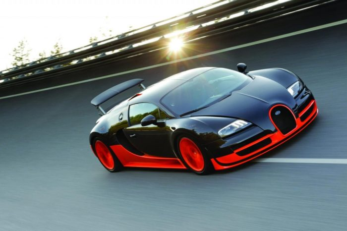 World's Most Expensive Cars - Bugatti Veyron Super Sport 9
