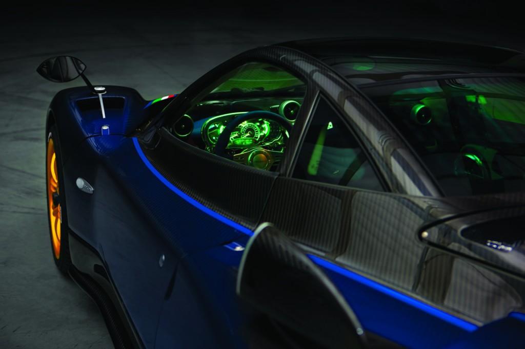 World's Most Expensive Cars - Pagani Zonda C9 6